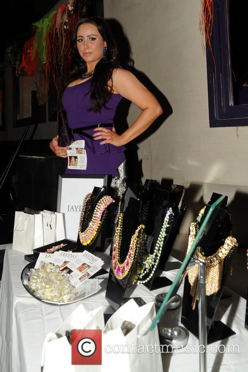 Doll London launch party at Aura Mayfair