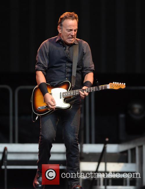 Bruce Springsteen 9