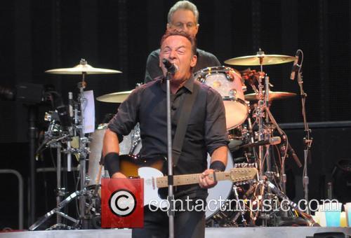 Bruce Springsteen 13