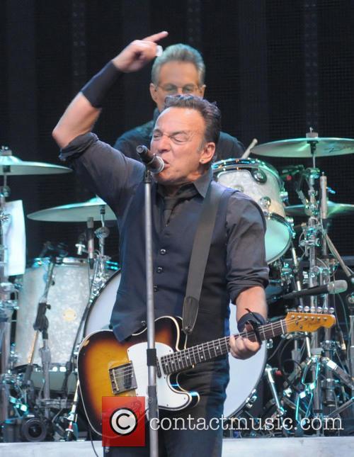 Bruce Springsteen 19