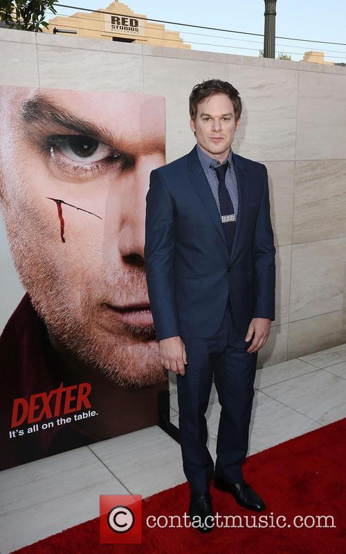 Showtime celebrates eight seasons of 'Dexter' at Milk...