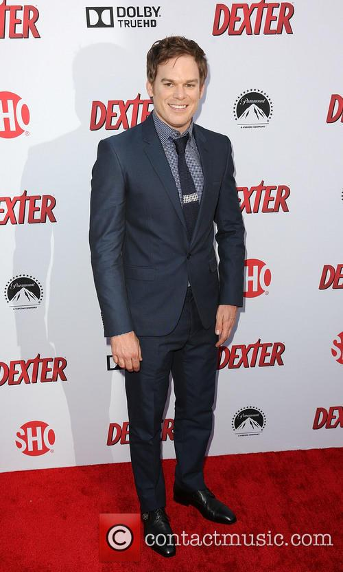 Michael C Hall, Dexter Party