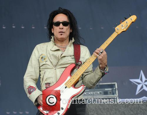 Download Festival 2013 - Performances - Day 2