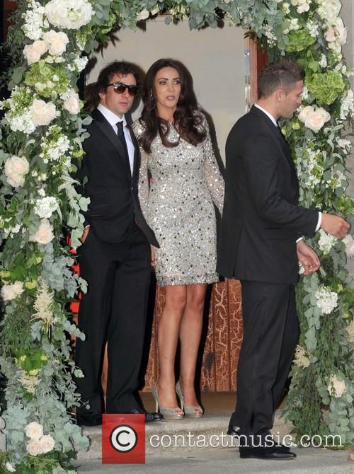 Shane Long Wedding