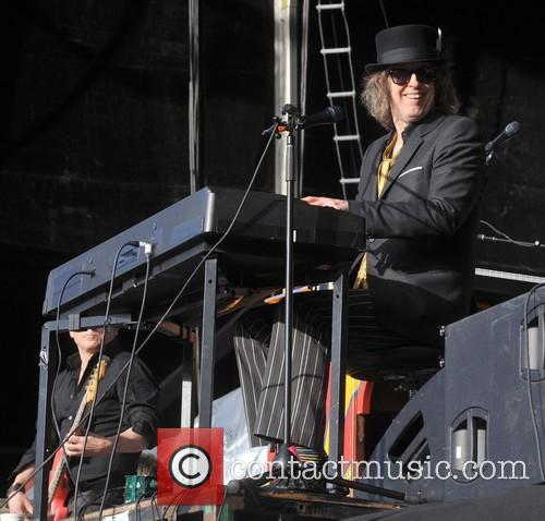 Mike Scott and The Waterboys 4