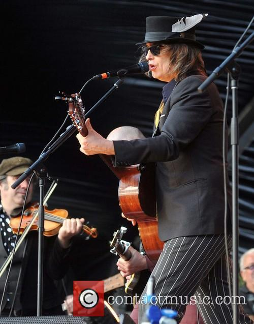 Mike Scott and The Waterboys 7