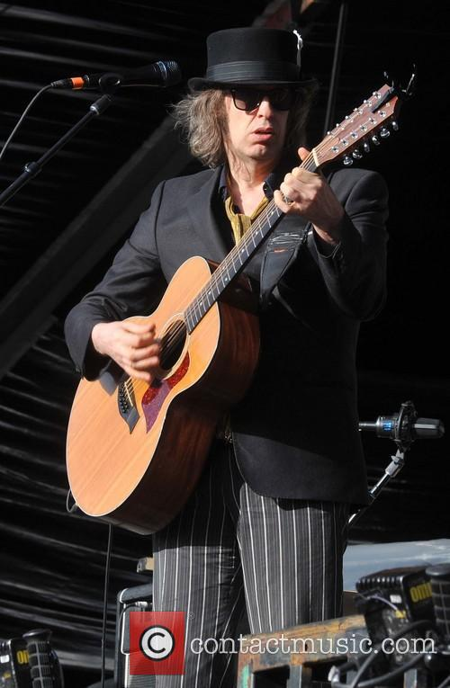 Mike Scott and The Waterboys 1