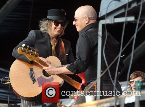 Mike Scott and The Waterboys 8