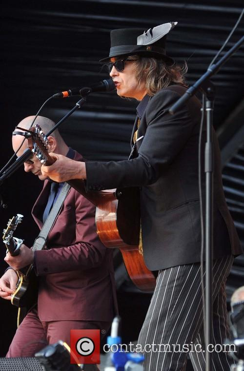 Mike Scott and The Waterboys 9
