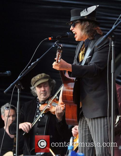 Mike Scott and The Waterboys 10