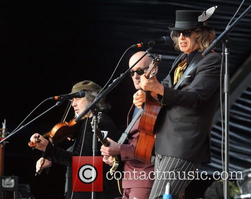Mike Scott and The Waterboys 11
