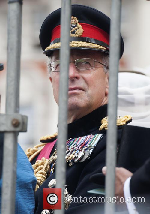 General Sir David Richards 1
