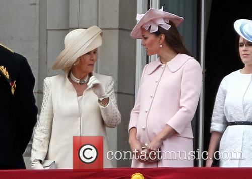catherine duchess of cambridge kate middleton camilla the duchess of 3720996