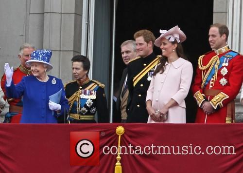 Prince Charles, Queen Elizabeth Ii, Prince Harry, Catherine, Duchess Of Cambridge, Kate Middleton, Prince Andrew, Prince William, Duke Of Cambridge and Duke Of York 4