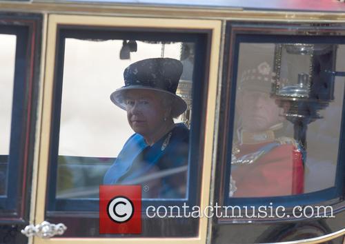 Queen Elizabeth II, The Duke of Kent