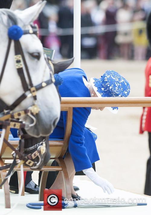 Queen Elizabeth II 17