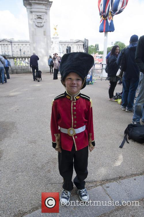 Trooping and Colour 8