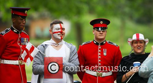 Trooping and Colour 11