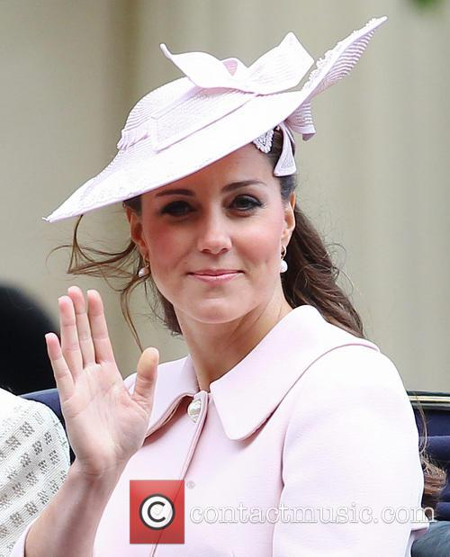 Catherine, Duchess of Cambridge and Kate Middleton 4
