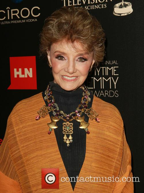 peggy mccay the 40th annual daytime emmy 3722018