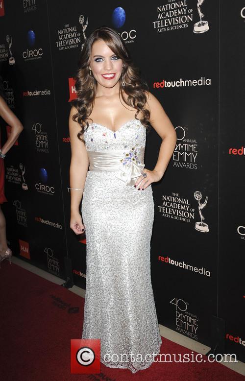 40th Annual Daytime Emmy Awards