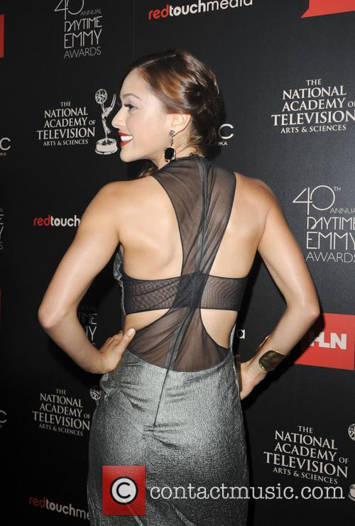Lindsey Morgan 6