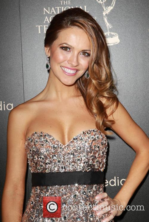 Chrishell Stause 2