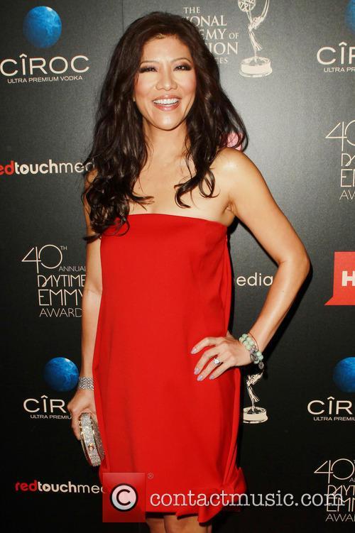 Julie Chen, Daytime Emmy Awards