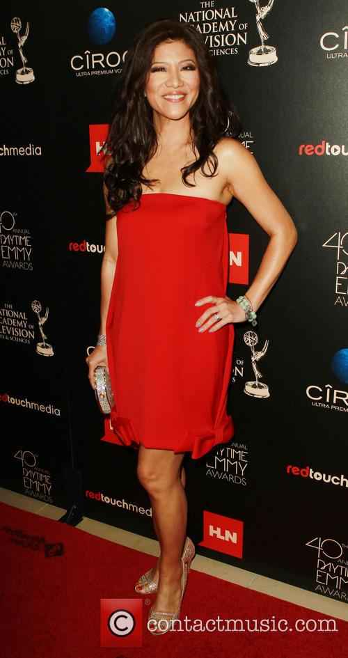 julie chen the 40th annual daytime emmy 3722856