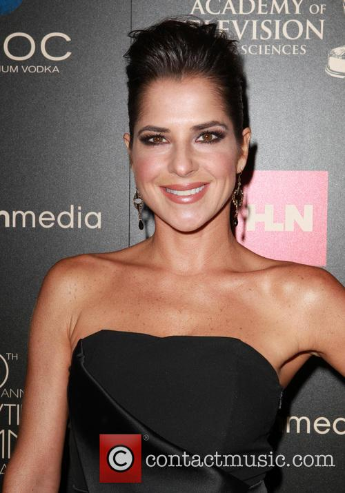 kelly monaco the 40th annual daytime emmy 3722840