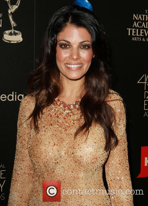 lindsay hartley the 40th annual daytime emmy 3722838