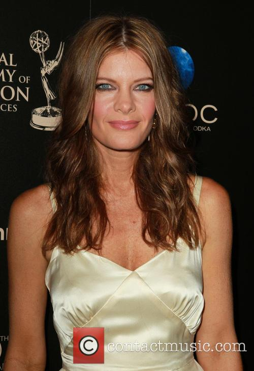Michelle Stafford, The Beverly Hilton, Daytime Emmy Awards, Emmy Awards, Beverly Hilton Hotel