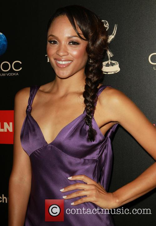 Sal Stowers, The Beverly Hilton, Daytime Emmy Awards, Emmy Awards, Beverly Hilton Hotel