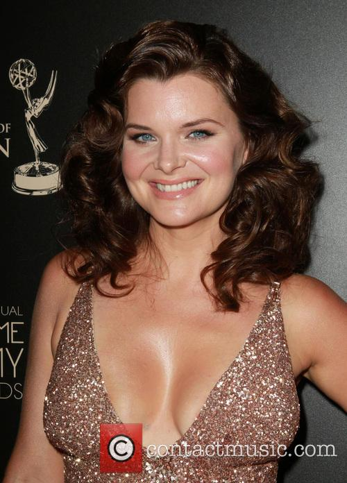 Heather Tom 3