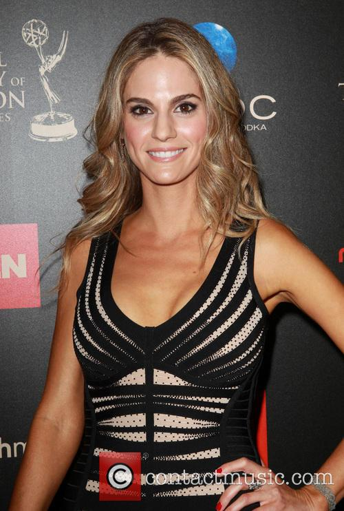 kelly kruger the 40th annual daytime emmy 3722129