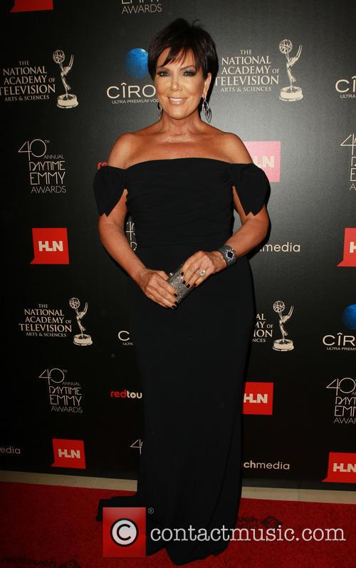 kris jenner the 40th annual daytime emmy 3722096