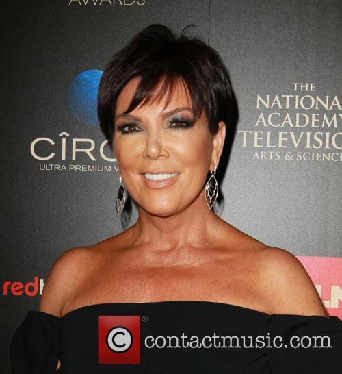 kris jenner the 40th annual daytime emmy 3722125