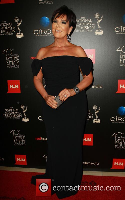 kris jenner the 40th annual daytime emmy 3722142