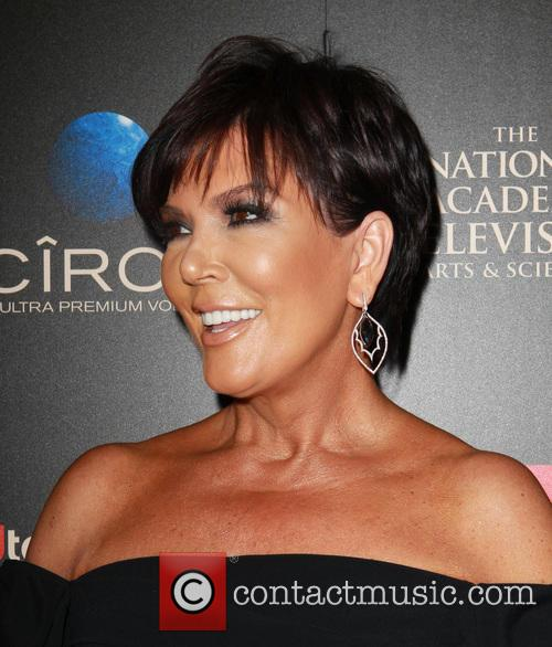 kris jenner the 40th annual daytime emmy 3722147