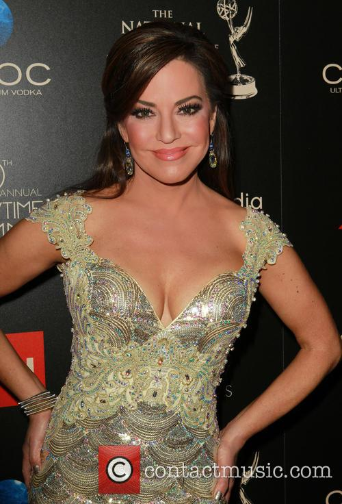 robin meade the 40th annual daytime emmy 3722122