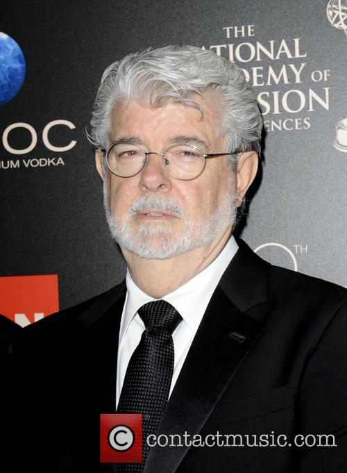 George Lucas, Daytime Emmy Awards, Emmy Awards, Beverly Hilton Hotel