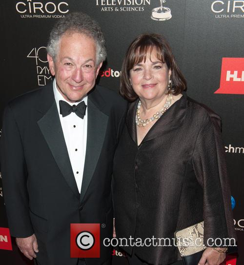 Ina Garten and Jeffery Garten 8