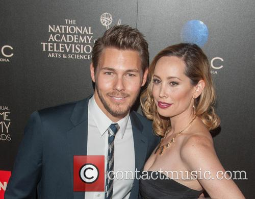 Scott Clifton and Nicole Clifton 2
