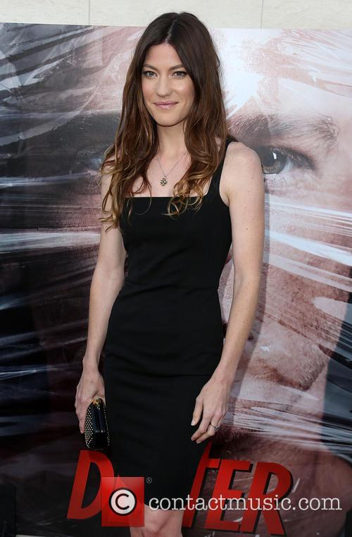 Jennifer Carpenter 7