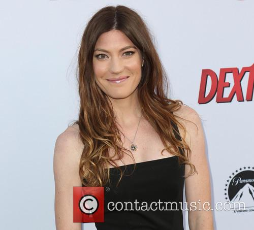 Jennifer Carpenter 11