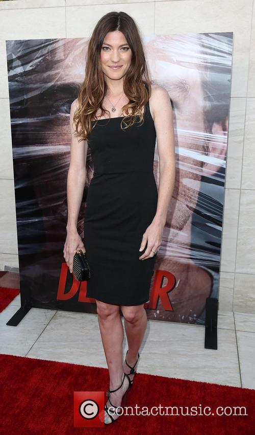 Jennifer Carpenter 1