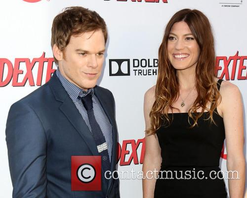 Michael C. Hall and Jennifer Carpenter 2