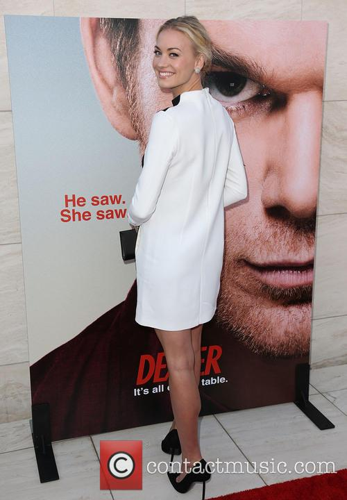 Showtime Celebrates 8 Seasons Of Dexter - Arrivals