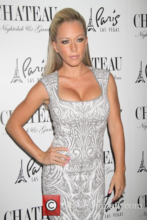 Kendra Wilkinson and Celebration 2
