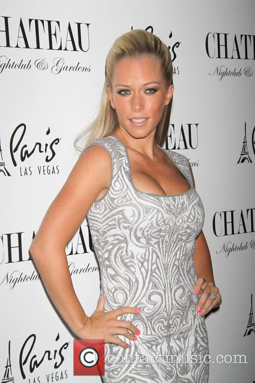 Kendra Wilkinson and Celebration 4
